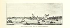 """British Library digitised image from page 215 of """"Alt-Kiel in Wort und Bild ... Mit ... Abbildungen und Plänen"""""""