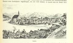 """British Library digitised image from page 331 of """"Geographisch-historisches Handbuch von Bayern"""""""