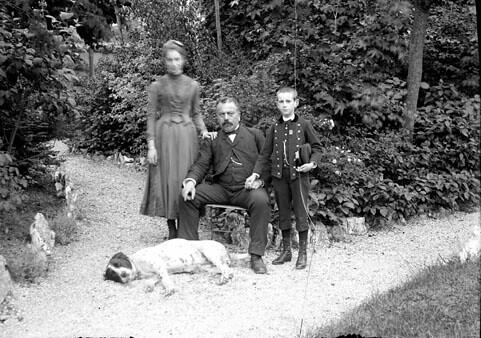 Famille Guillot, Dijon