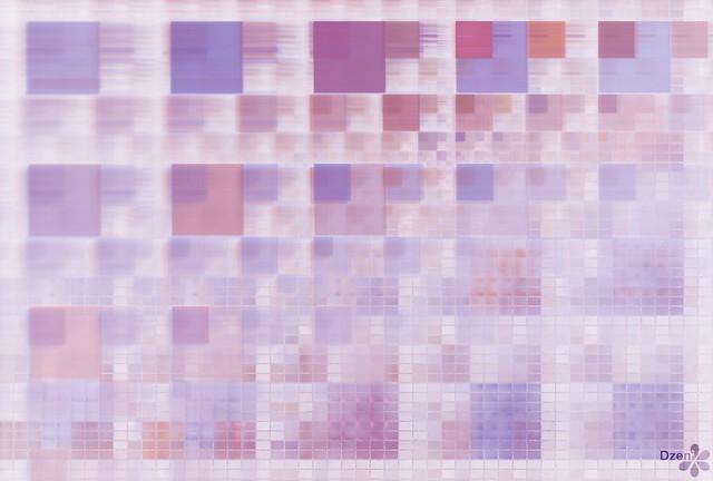 Salvaged Pixels