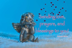 Angel message by Doreen Virtue