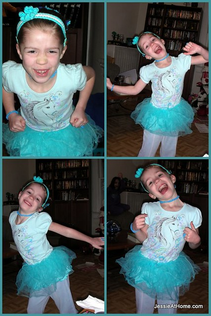 Silly-Blue-Girl