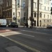 Small photo of Turning Right Into Lower Maudlin Street