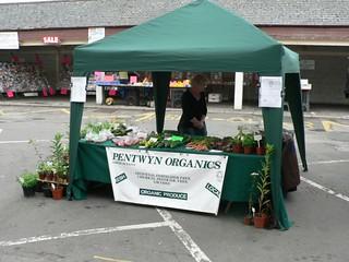 Farmer's market Abergawenny 002