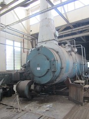mast(0.0), aircraft engine(0.0), machine(1.0), iron(1.0), boiler(1.0),