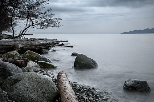 Point Grey by petetaylor