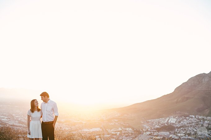 Jen and Francois couple shoot Signal Hill & Pipe track Cape Town South Africa shot by dna photographers 75