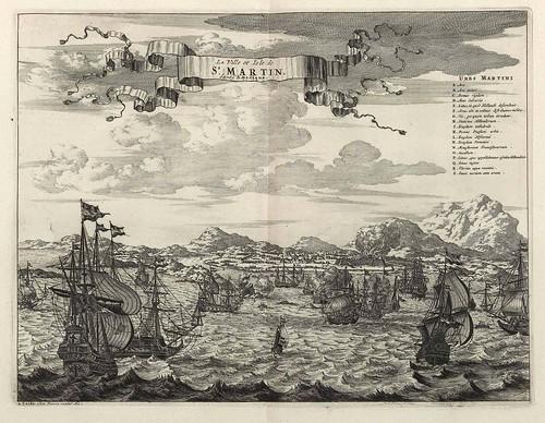 015-La Galerie agreable du Monde… TOME QUATRIÈME D'AMERIQUE - Biblioteca Digital Hispanica