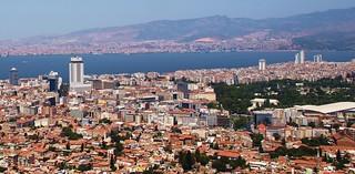 Izmir bay