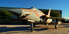 Tucson Arizona - Pima Air & Space Museum - USAF Republic F-105G Thunderchief Wild Weasel/SEAD supersonic tactical fighter-bomber by edk7