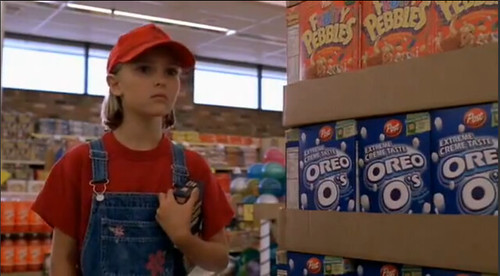Fruity Pebbles cameo in Because of Winn Dixie (2005)