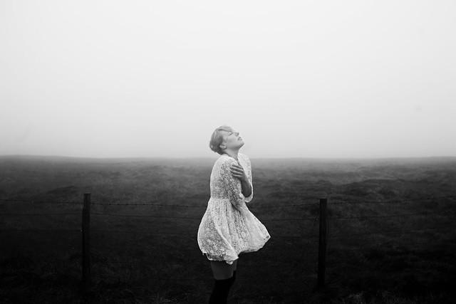 Alexandra Cameron - Let Go Softly