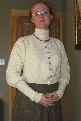 1907 Sweater - Front