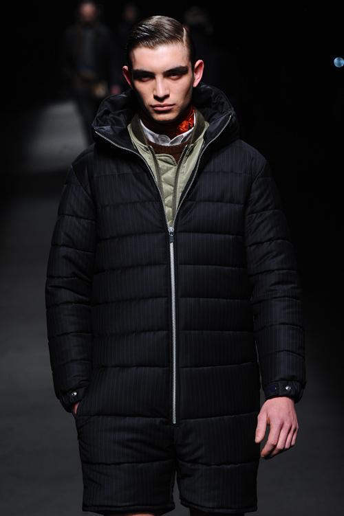 FW14 Tokyo MR GENTLEMAN217_Matthias Bex(Fashion Press)