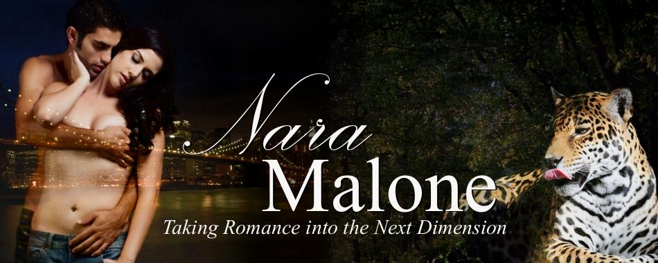 Nara Malone