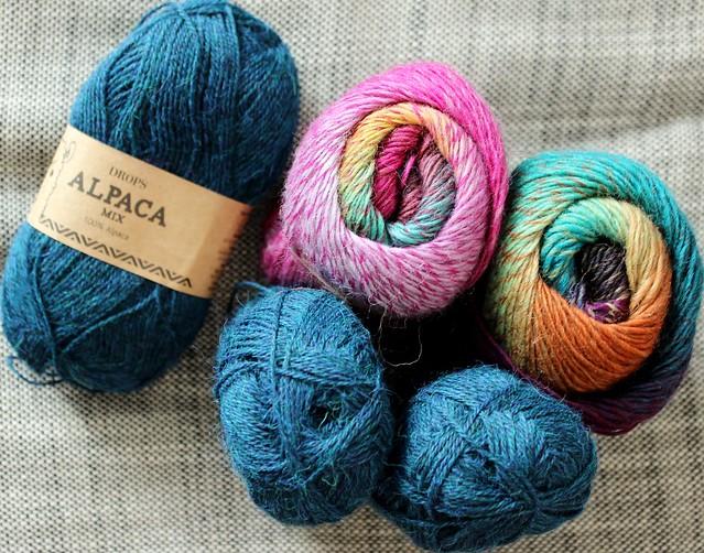 Knitting Groups Edinburgh : B cd e z g