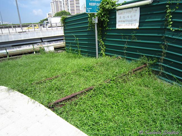 Old Jurong Line 16
