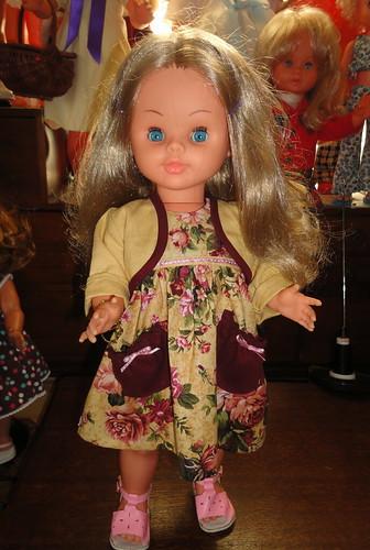 Les poupées de ma maison  13360164733_3da757d20f