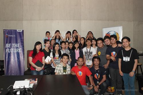 WoMoz Firefox OS Workshop