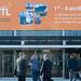Salon SITL, Semaine internationale du transport et de la logistique 2014