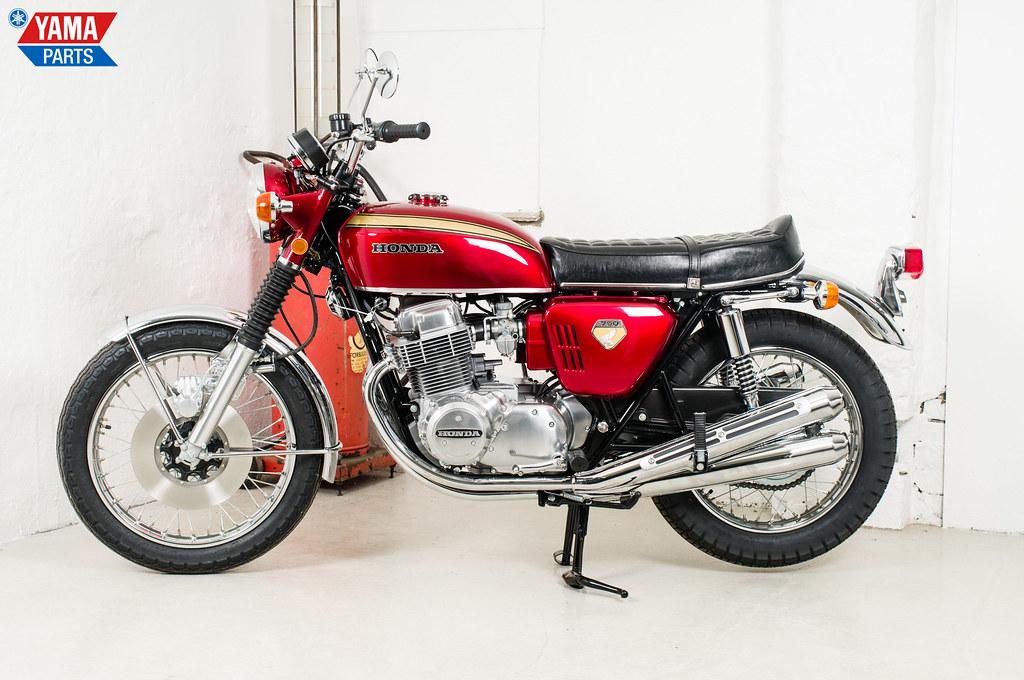 Honda CB750 Sandcast 1969 03 O A Stylefont Size08