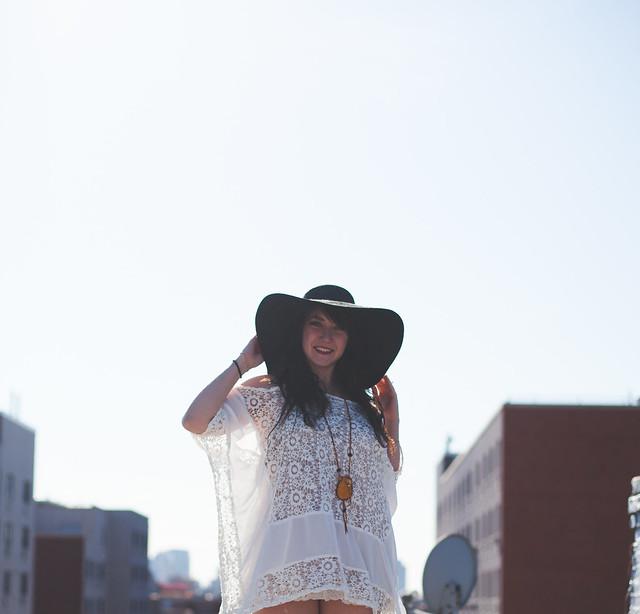 hat & crochet