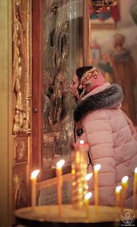 Праздничное богослужение 185