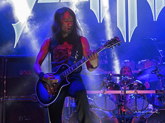 Ted of Death Angel