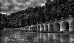 Briançon - Le parc de la Schappe