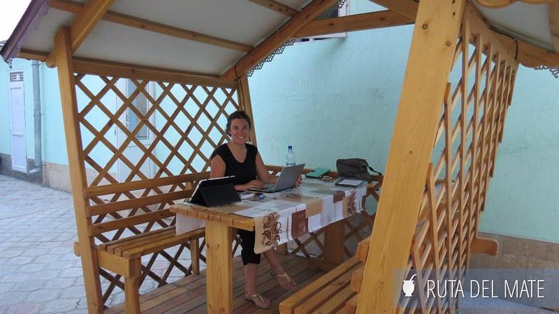 Biy Ordo Hostel Osh (4)