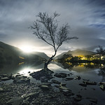 Padarn Moonrise