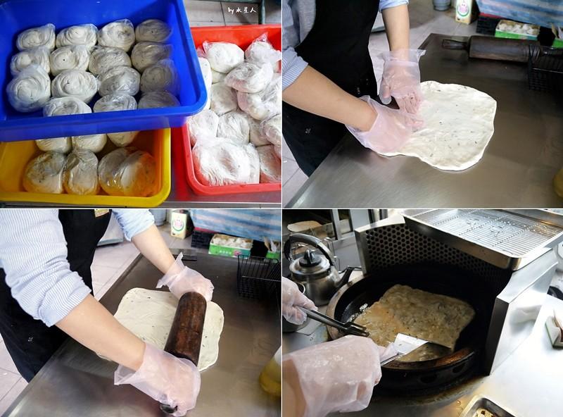 33092689993 394cf1a49b b - 台中西區| 北平蔥油餅/蔥抓餅,吃過煉乳口味的蔥抓餅嗎?向上市場人氣小攤美食推薦