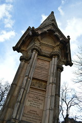 Martyrs' memorial Stratford