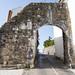 Porta de Santarém (Santarem Gate)