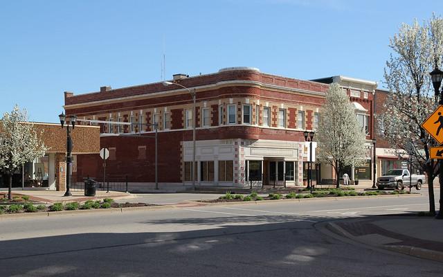 Building — Sturgis, Michigan