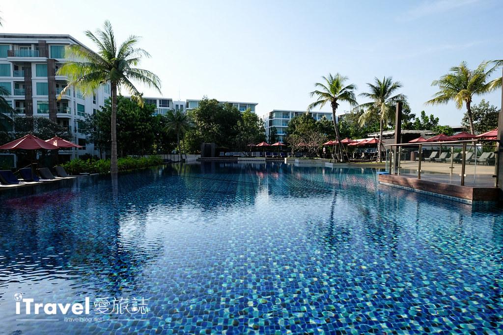 华欣阿玛瑞酒店 Amari Hua Hin Hotel 59