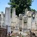 jewish cemetery in Tchernivtsi