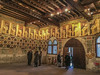 Treviso :The Chapter House of Dominicans by sandromars