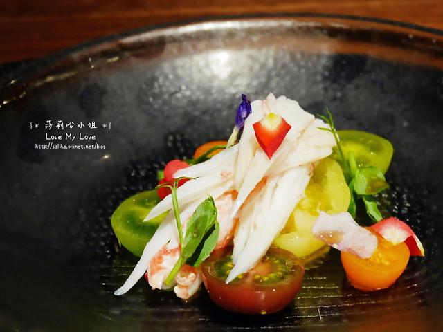 台北光復南路附近無菜單懷石日本料理柳居形意料理 (13)