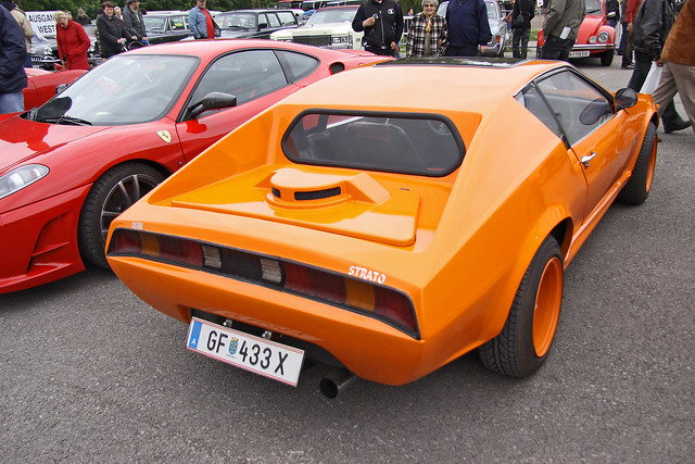 Custoca Strato ES 1980 (9233)