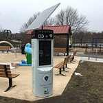 Artesani Park, DCR, Boston