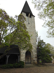 Trinity Episcopal Church, Upperville VA