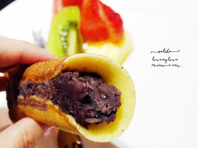 台中美食浪漫餐廳推薦南屯區五權西路凱焱鐵板燒 (41)