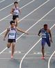 楊俊翰 200公尺決賽