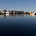 Reykjavic Harbour (Charles McMaster)