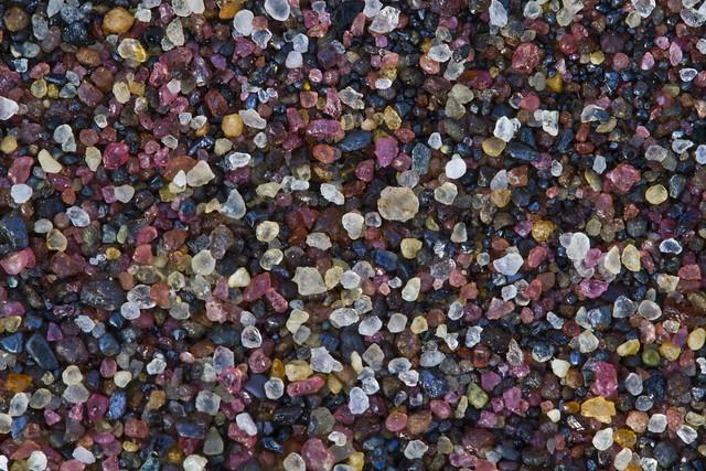 Secrets of the Purple Sand