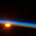 Sunrise Over the Pacific Ocean (NASA, International Space Station, 05/05/13) by NASA's Marshall Space Flight Center