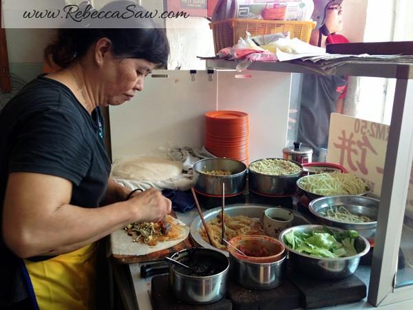 oriental cafe popiah - melaka - rebecca saw blog (6)