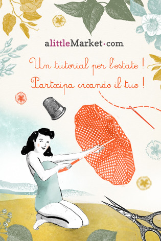 A little MArket MAg by la casa a pois
