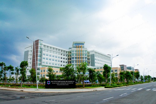 The City International Hospital HCMC